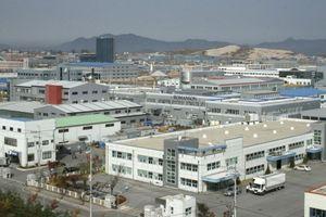 Hàn - Triều tiếp tục đàm phán mở văn phòng liên lạc chung