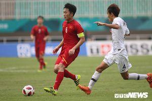 HLV Park Hang Seo: Lương Xuân Trường là một cầu thủ tài năng