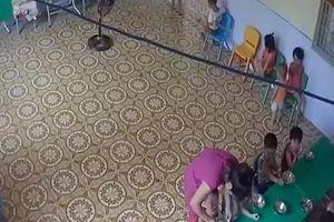 Hà Nội: Giáo viên mầm non 'cục súc' với trẻ đã bị đuổi việc