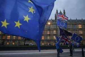 Trắc trở cuộc 'ly hôn' giữa Anh và Liên minh châu Âu