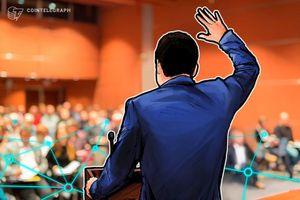 OECD sẽ tổ chức 'Hội nghị quốc tế lớn đầu tiên' dành riêng cho Blockchain trong lĩnh vực công vào đầu tháng 9