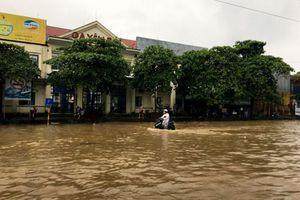 3 người chết, hàng trăm hộ dân các tỉnh phía Bắc phải di dời do mưa lũ