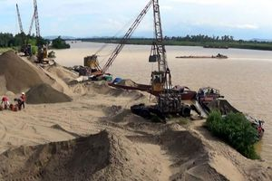 Thanh tra hoạt động khai thác khoáng sản ở hàng loạt địa phương