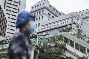 Bệnh nhân nhiễm virus nguy hiểm sau khi ghép nội tạng