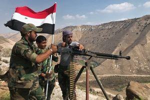 Nga cạnh báo ớn lạnh Mỹ 'đừng đùa với lửa' ở Syria
