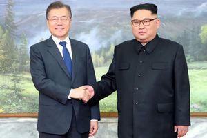 Tổng thống Hàn Quốc cử phái viên đặc biệt tới Triều Tiên