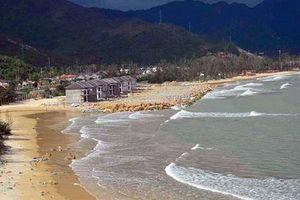 Dự án du lịch Năm Sao nghi lấn biển: Giải thích lạ