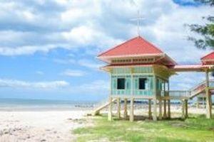 Khám phá quần thể du lịch nghỉ dưỡng thị trấn biển Hua Hin