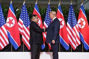 Đàm phán Mỹ-Triều: Sau phút thăng hoa là sự trắc trở