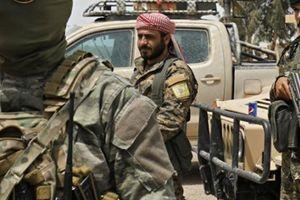 Xảy ra chuyện lớn ở Syria?
