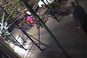 Video người giao pizza bị phục kích, bắn chết giữa phố New York