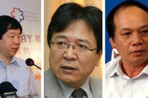 Ngày mai 3 Thứ trưởng và 1 Chủ tịch tập đoàn sẽ nghỉ hưu