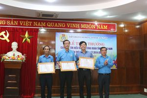 Quảng Nam: 11.592 lượt CNVC-LĐ tìm hiểu Đại hội Công đoàn