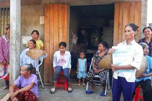 HIV/AIDS BỦA VÂY VÙNG CAO: Ám ảnh 'làng HIV'
