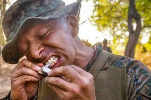 Thế giới đầy biến động qua góc ảnh của Quân đội Mỹ