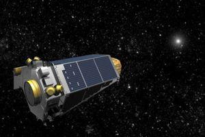 Tàu Kepler tiếp tục 'ngủ đông'