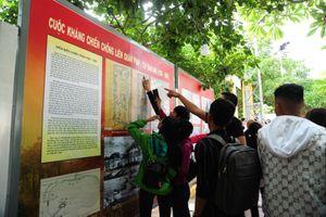 Đà Nẵng: Nhiều hoạt động kỷ niệm 160 năm kháng Pháp