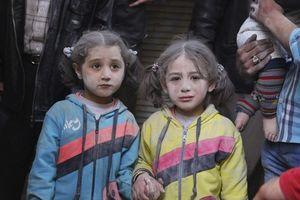 Cuộc chiến hơn 7 năm khiến hơn nửa triệu người thiệt mạng, tương lai nào cho Syria?