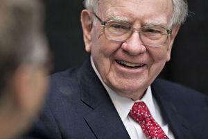 Warren Buffett mua thêm cổ phiếu Apple