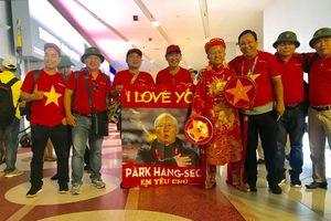 Chiến thuật nào để Olympic Việt Nam thắng UAE?