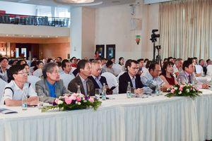 Kiều bào háo hức tham dự hội thảo về kỹ thuật đầu tư BĐS lần đầu được tổ chức tại Châu Âu