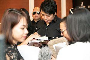 Lang Lang trở lại Việt Nam diễn sau chấn thương tay