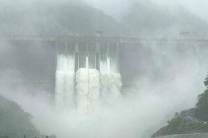 Công an truy tìm người tung tin thủy điện lớn nhất Bắc Trung Bộ bị vỡ