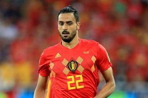 Monaco chính thức có được ngôi sao tuyển Bỉ