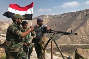 Chiến trường Syria: Nga tung cảnh báo khiến Mỹ chùn bước?