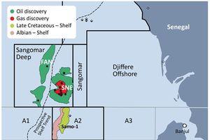Gambia phê chuẩn điều khoản hợp đồng nhượng quyền Lô A2 và A5 cho Petronas