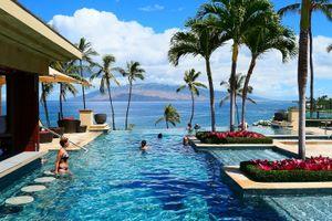 Những quán bar lý tưởng cho kỳ nghỉ ở Hawaii