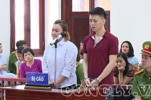 Hà Nội: Phạt tù bố đẻ và mẹ kế hành hạ con