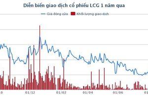 Licogi 16: Đăng ký mua vào lại 2 triệu cổ phiếu quỹ