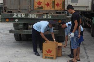 Hải quan Hà Giang nỗ lực vượt khó thu ngân sách