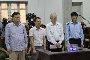 Nguyên Chủ tịch PVTEX lĩnh án 28 năm tù