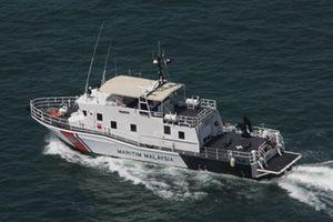 Malaysia và Sri Lanka tăng cường hợp tác giám sát vùng biển
