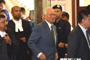 Malaysia hoàn tất việc thu thập bằng chứng và lấy lời khai vụ 1MDB