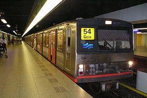 Hà Lan xảy ra một vụ đâm dao ở ga tàu điện ngầm Amsterdam