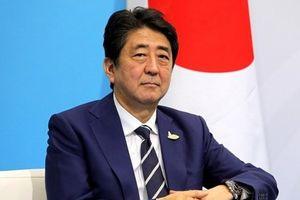 Thủ tướng Nhật Bản Shinzo Abe thăm chính thức Trung Quốc vào tháng 10