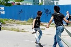 Kiên Giang: Điều tra vụ 'giang hồ' đi đòi nợ, 1 người chết, 2 người bị thương