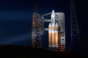 Tàu thăm dò của NASA sẽ giải mã bí mật về Mặt trời