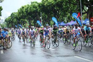 300 VĐV tranh tài tại giải đua xe đạp Hà Nội mở rộng 2018