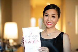 Sách của nữ doanh nhân Việt Nam được ForbesBooks ra mắt tại Mỹ
