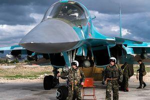 Nga lạnh giọng với Mỹ và đồng minh 'chớ đùa với lửa' tại Syria