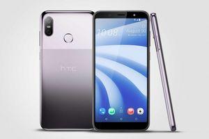 HTC U12 Life ra mắt: cấu hình tầm trung, màu sắc độc đáo