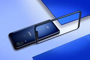 ZTE Axon 9 Pro ra mắt: Chống nước, Snapdragon 845 và pin 2 ngày