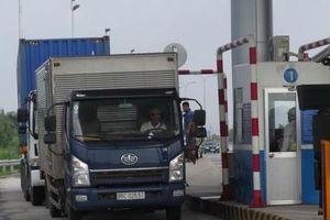 Đề nghị xử lý nghiêm đối tượng gây rối tại Trạm thu phí BOT Ninh Lộc