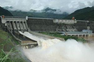 Triệu tập 2 đối tượng tung tin vỡ đập thủy điện Trung Sơn