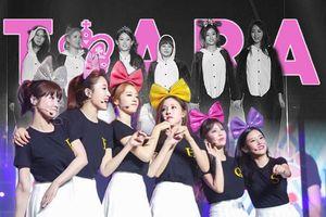 Quăng mic - Lạc đường - Tự chế vũ đạo: T-ara gặp sự cố sân khấu nhưng fan chỉ thấy… đáng yêu quá chừng!