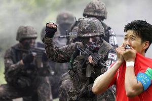 Son Heung-min luôn ám ảnh chuyện đi lính, vậy cuộc sống khắc nghiệt khi nhập ngũ tại Hàn Quốc thực chất như thế nào